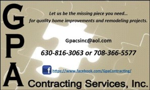 GPA Contracting Services, Inc.